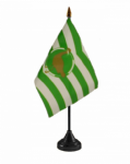 WILTSHIRE (NEW) - TABLE FLAG